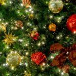場所も取らない!おしゃれ可愛いクリスマスツリータペストリーがおすすめ!
